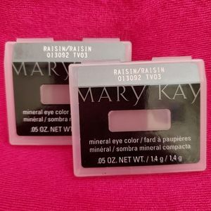 Mary Kay Mineral Eye Shadow